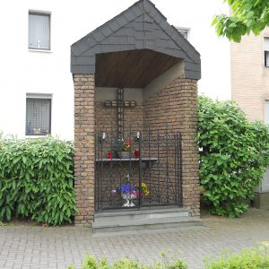 Ecke Hochheimstr./Bahnhofstr.
