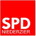 Logo: SPD-Niederzier